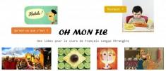 Oh mon Fle : Préparation au Delf B1