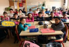 Diversité à l'école – Enseigner le français avec TV5MONDE