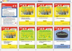 Deux jeux de l'oie à télécharger et des cartes à personnaliser
