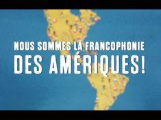 La francophonie des Amériques – YouTube