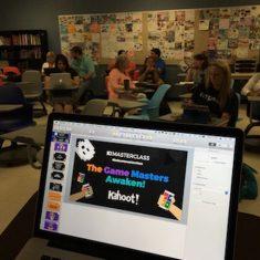 Créer des quiz interactifs pour la classe avec Kahoot