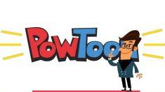 Créer des capsules vidéo avec PowToon