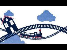 «En sortant de l'école» (Prévert) par Domitille et Astrazz – YouTube