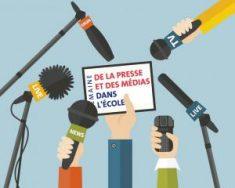 Semaine de la presse et des médias dans l'école | Enseigner le français avec TV5MONDE