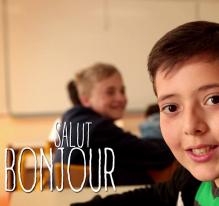 Vies de collégiens | Enseigner le français avec TV5MONDE