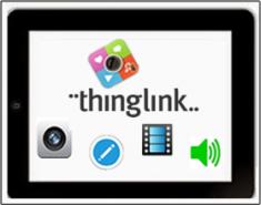 Créez des images et des vidéos interactives pour la classe avec Thinglink