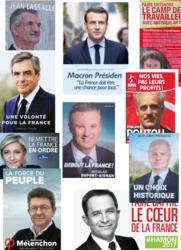 Les images politiques : décrypter l'affiche électorale– CLEMI