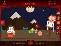 L'app qui transforme vos histoires en théâtre de marionnettes virtuel : My Epic Stories | Lettre ...