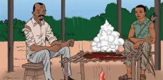 Contafrica – Contes de tradition orale et éducation plurilingue