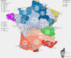 Atlas sonore des langues de France