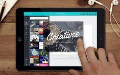 Canva, un outil génial pour créer ses visuels graphiques