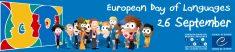 Idées d'activités pour la Journée européenne des langues
