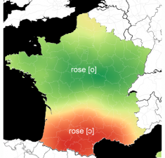 Le français des régions