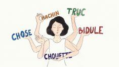 « Machin, truc, bidule » et autres incontournables de la langue française – Babbel.com