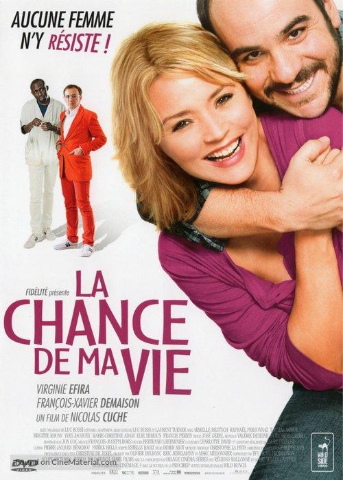 Fiche pédagogique pour le film « La chance de ma vie »