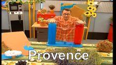 Fiche sur l'émission « C'est pas sorcier : PROVENCE »