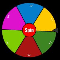 Créer une roulette pour les cours de FLE