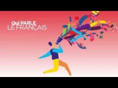 La langue française dans le monde 2018 en images