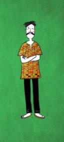 Les expressions imagées d'Archibald en Afrique