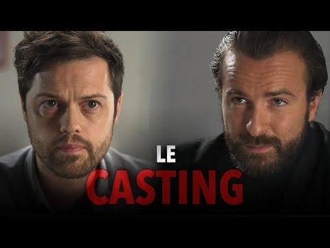 LE CASTING (feat. Matthias Girbig & Amaury de Crayencour) – YouTube
