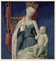 Top 12 des histoires derrières les grandes peintures de l'histoire | Topito
