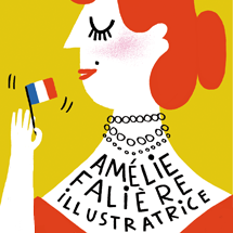 Amélie Falière
