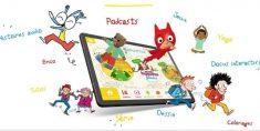 Application enfant sur iPad, iPhone et Android