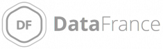 DataFrance – Carte interactive   Plateforme de visualisation de données ouvertes