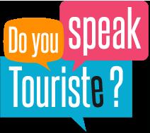 Do you speak touriste ? – Mieux connaître sa clientèle touristique étrangère à Paris
