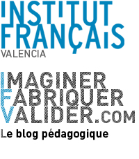 | Blog pédagogique de l'Institut Français de Valencia