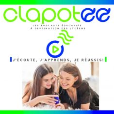 CLAPOTEE – Podcast
