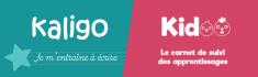 Kidoo et Kaligo deux excellentes applications pour les enseignants de maternelle