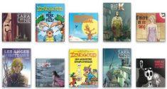 La liste complète des livres à télécharger gratuitement